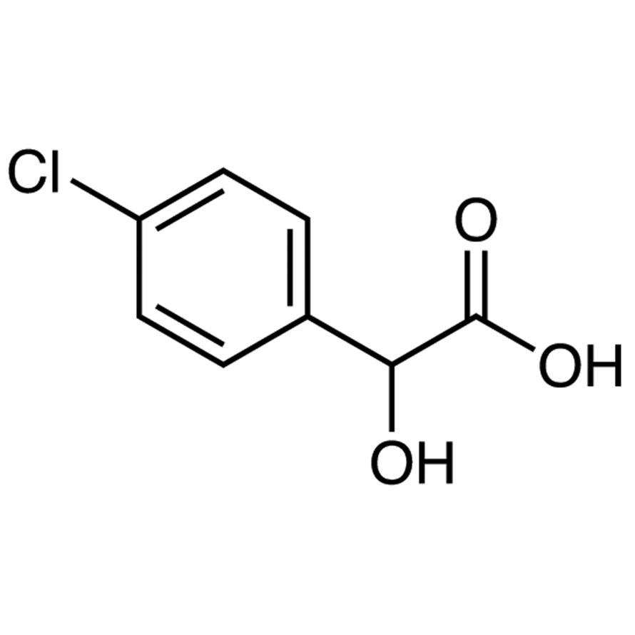 4-Chloro-DL-mandelic Acid