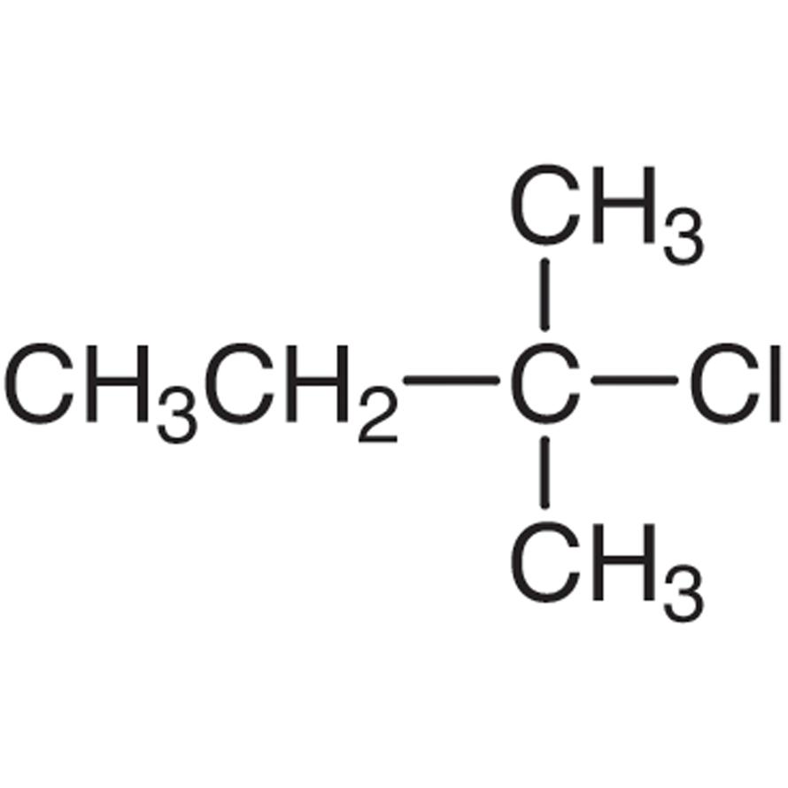 2-Chloro-2-methylbutane