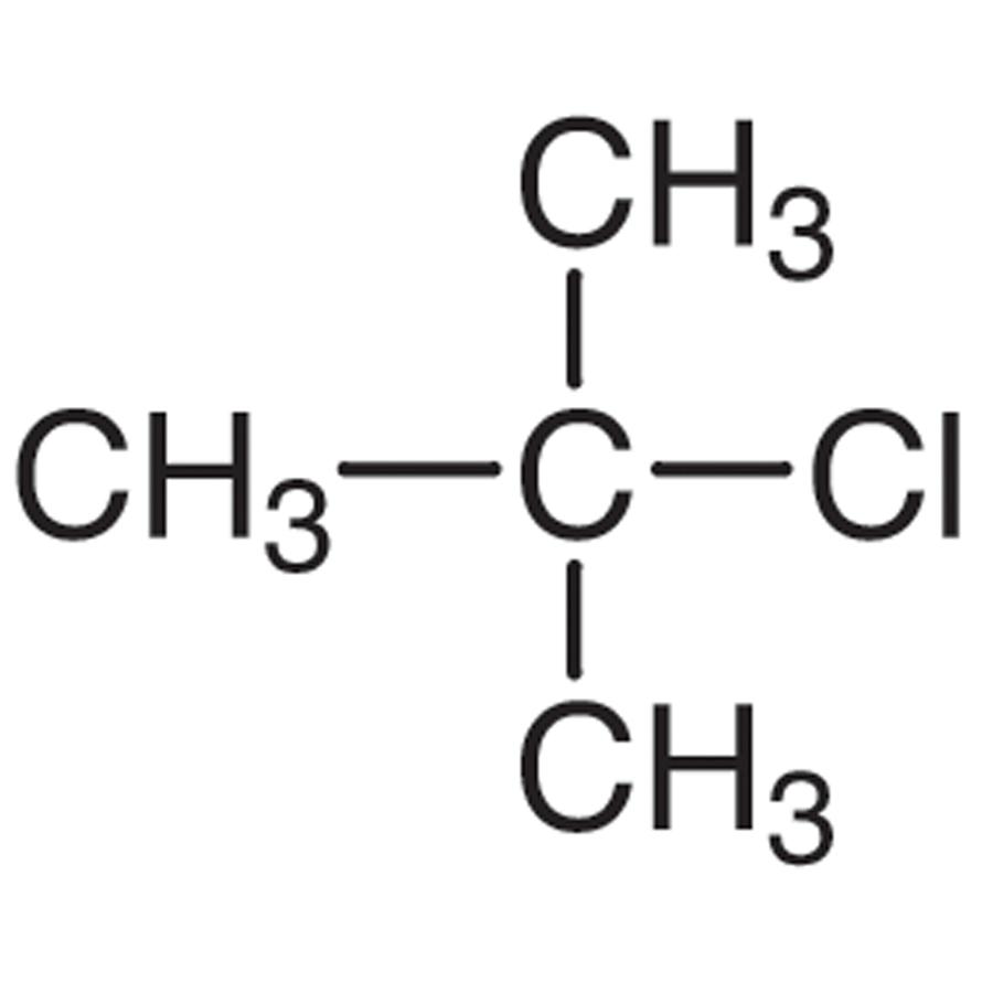 2-Chloro-2-methylpropane