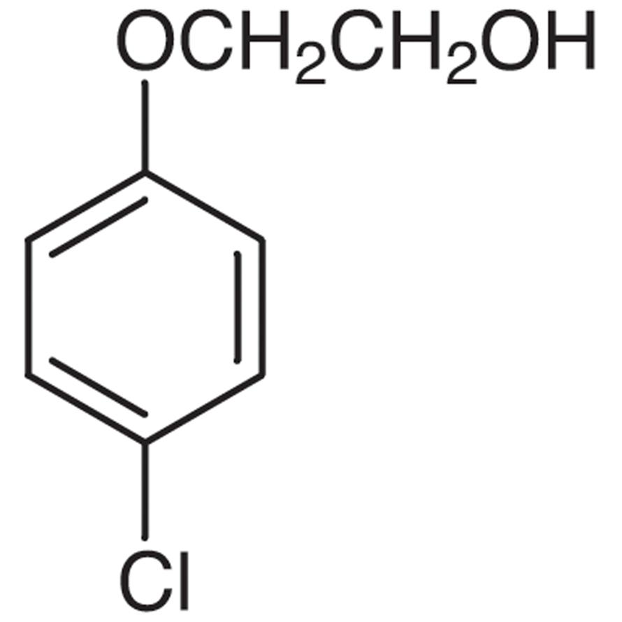 Ethylene Glycol Mono(4-chlorophenyl) Ether