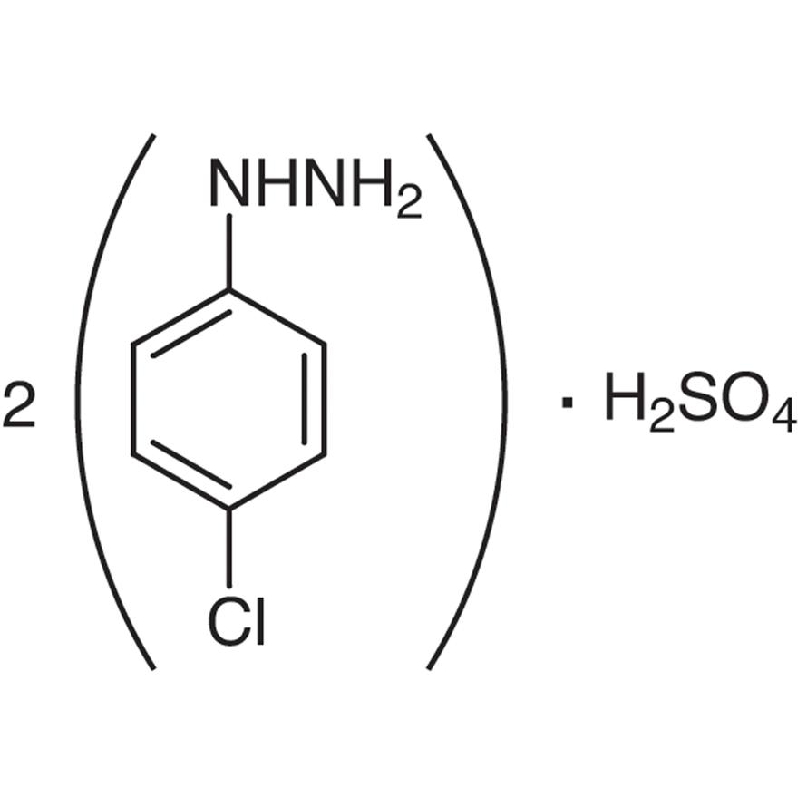 4-Chlorophenylhydrazine Sulfate