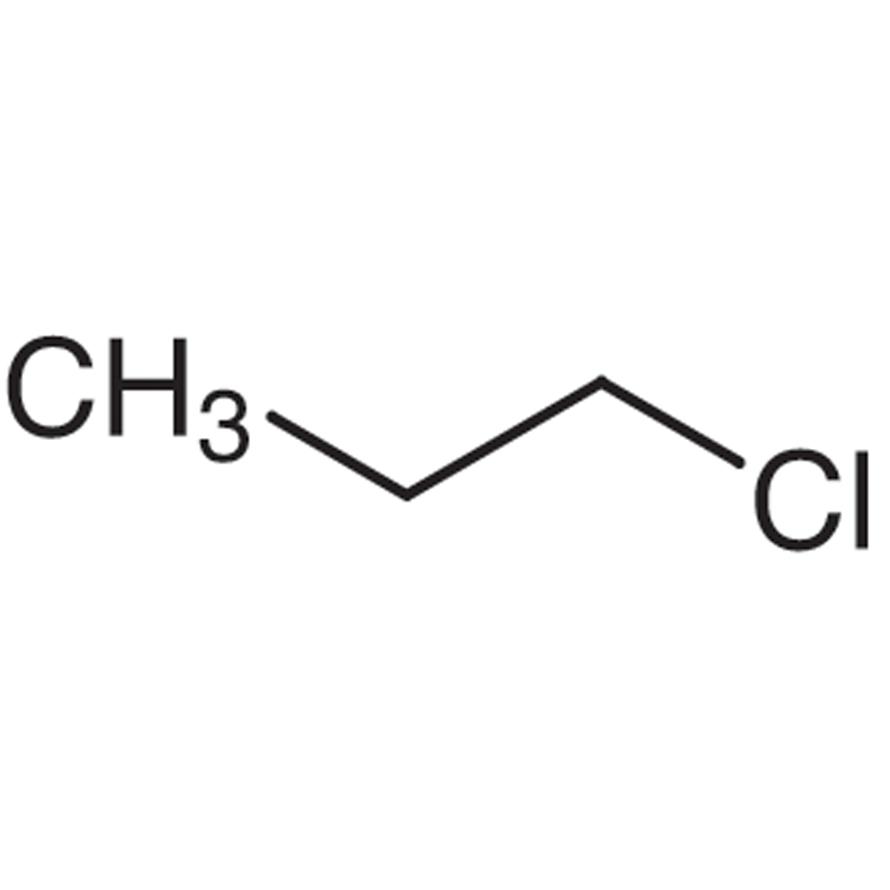 1-Chloropropane