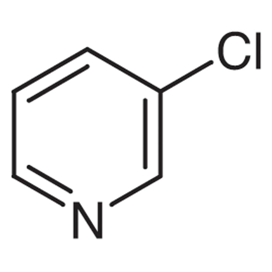 3-Chloropyridine