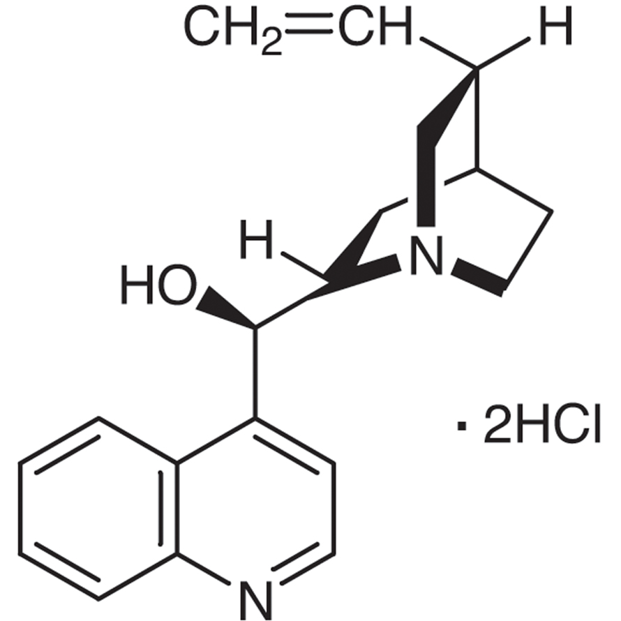 Cinchonidine Dihydrochloride