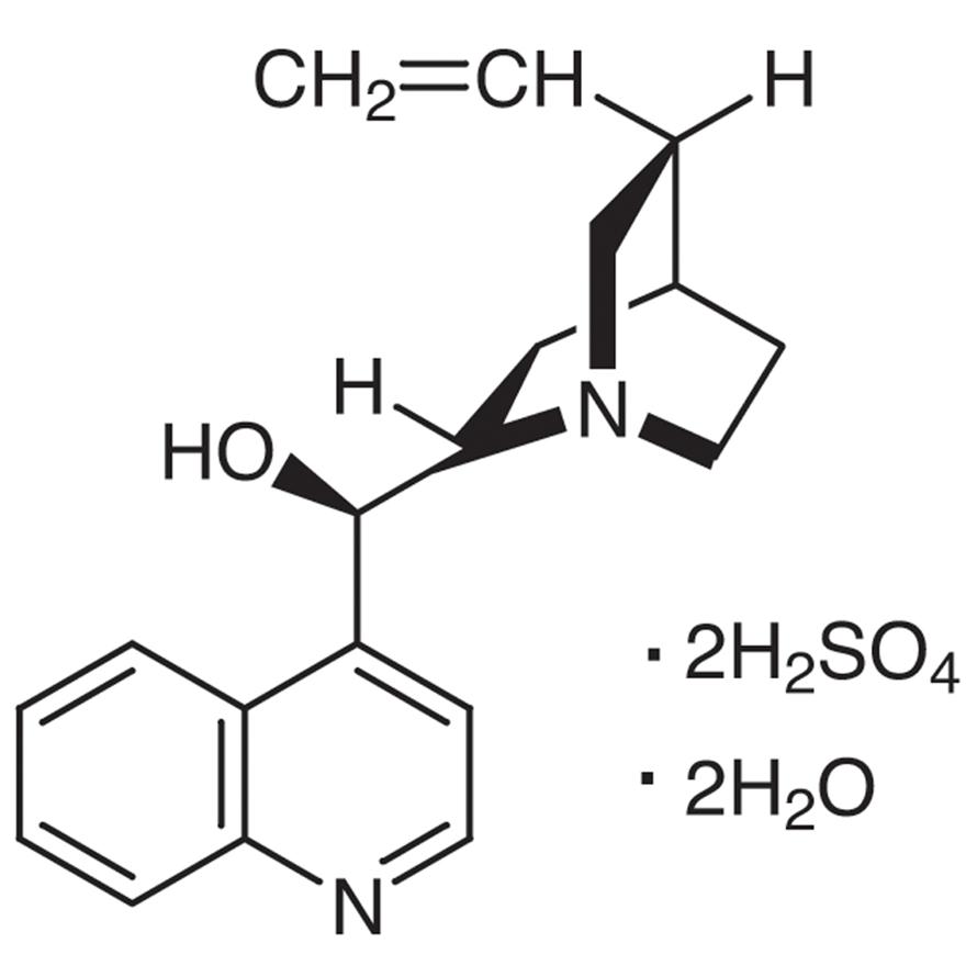 Cinchonidine Sulfate Dihydrate