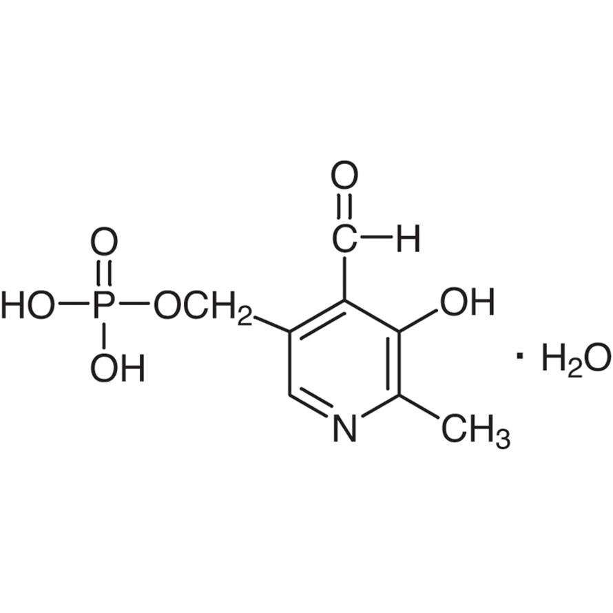 Pyridoxal 5-Phosphate Monohydrate