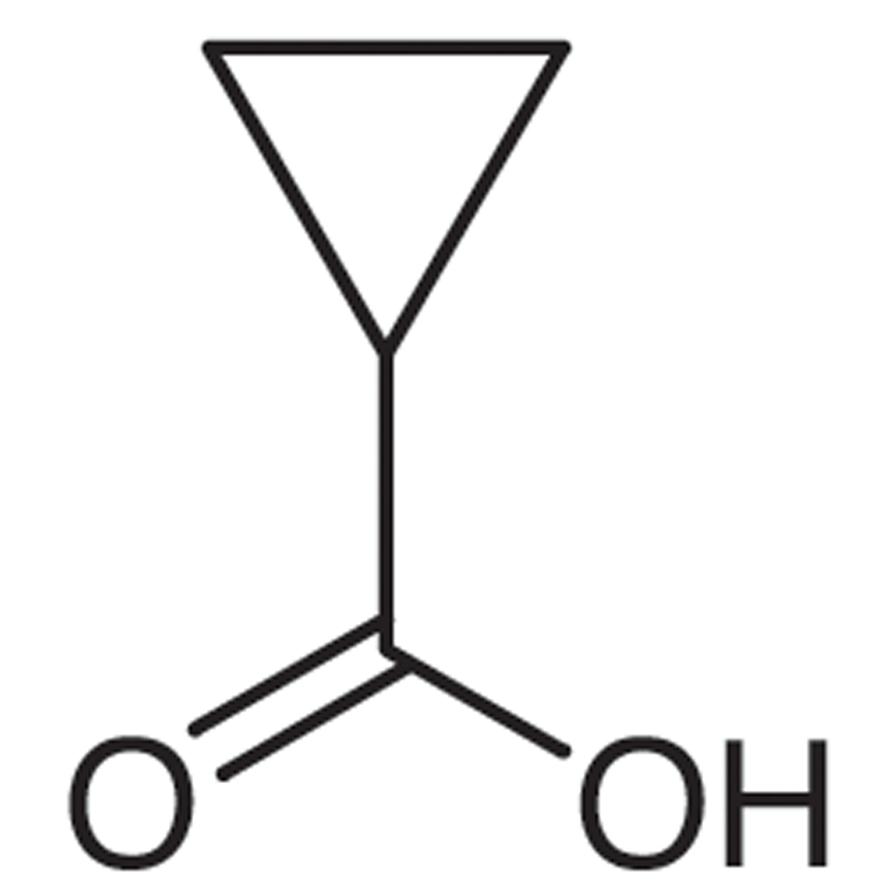 Cyclopropanecarboxylic Acid
