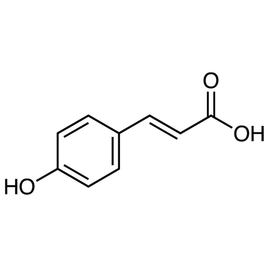 trans-p-Coumaric Acid