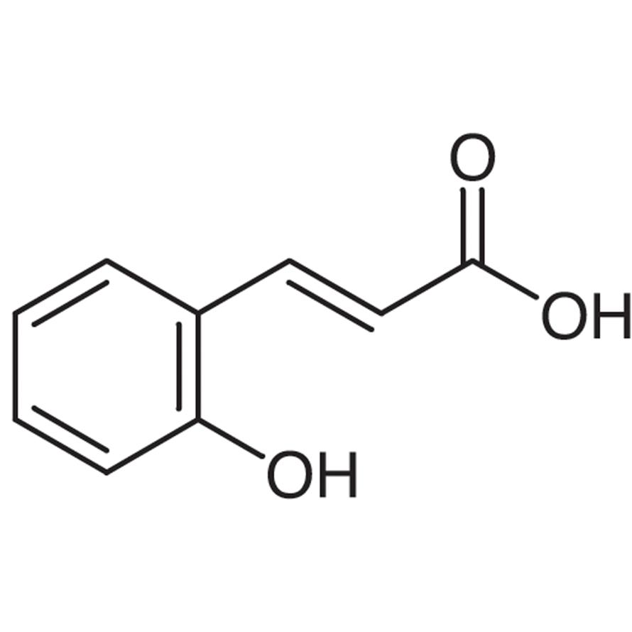 trans-o-Coumaric Acid