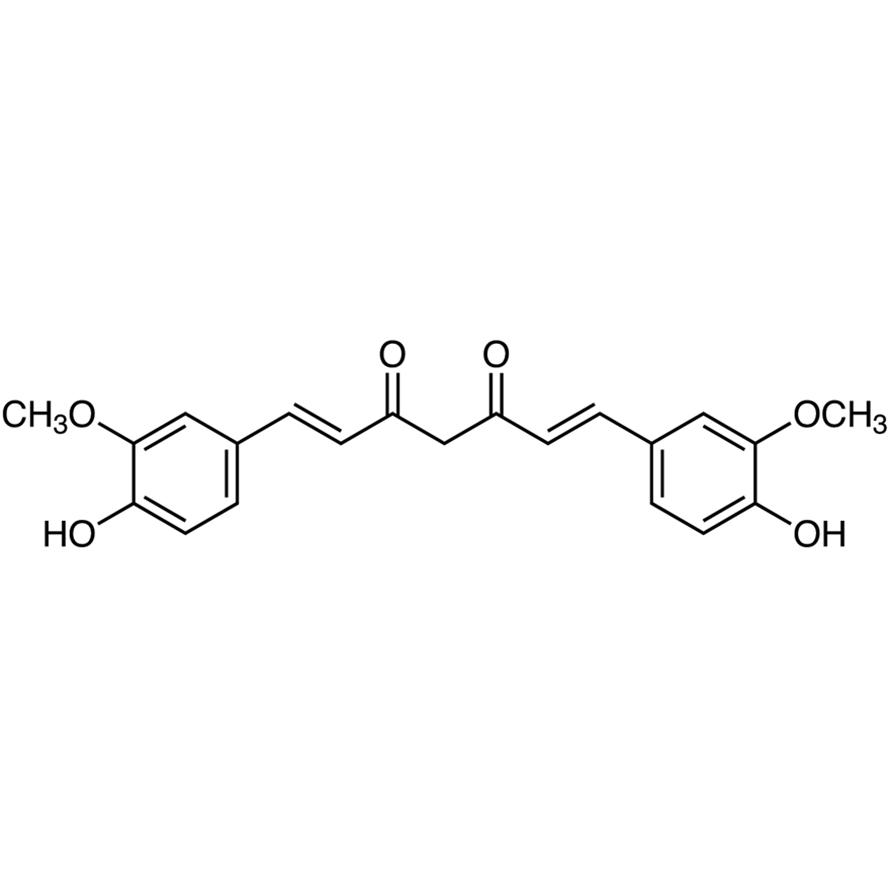 Curcumin (0.1% in ca. 95% Ethanol)