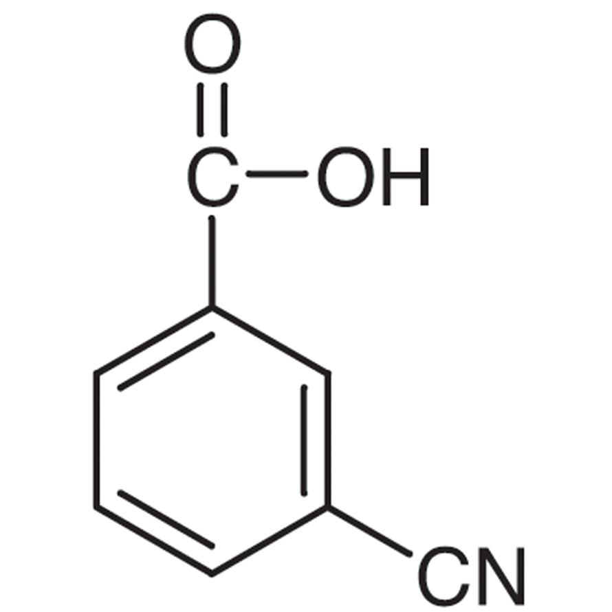 3-Cyanobenzoic Acid