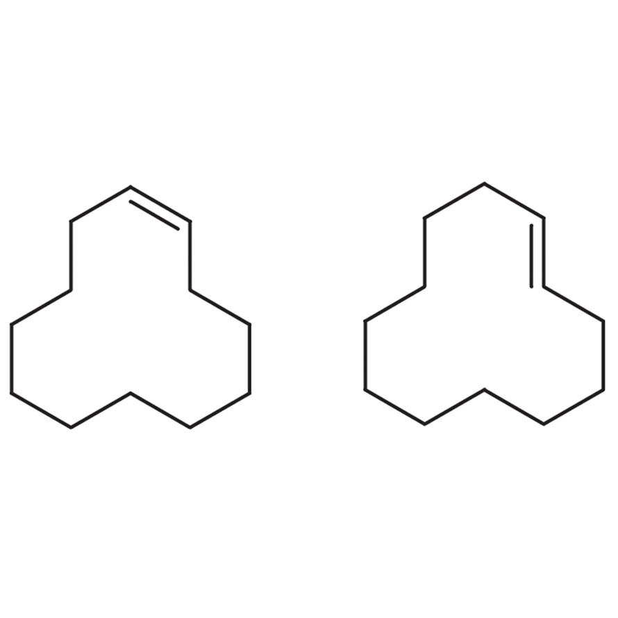 Cyclododecene (cis- and trans- mixture)