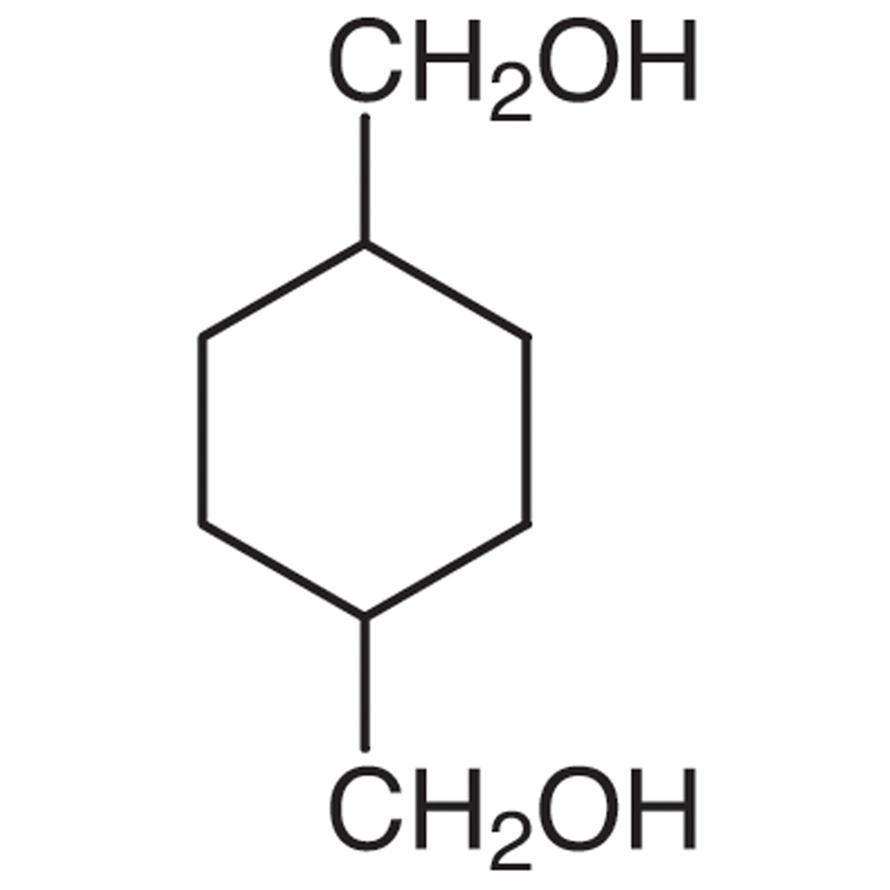 1,4-Cyclohexanedimethanol (cis- and trans- mixture)