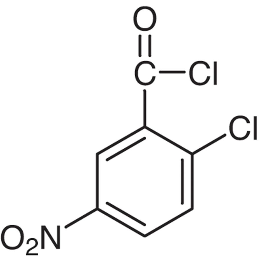 2-Chloro-5-nitrobenzoyl Chloride
