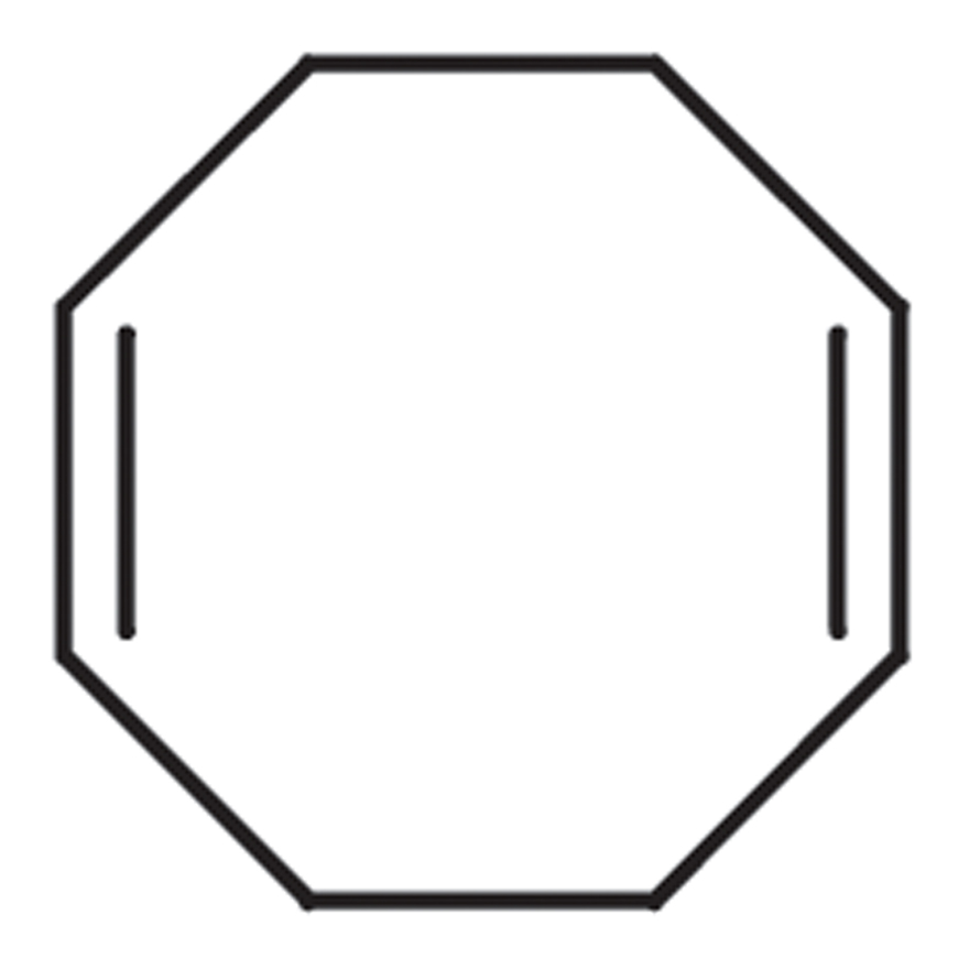 1,5-Cyclooctadiene [stabilized with Octadecyl 3-(3',5'-Di-tert-butyl-4'-hydroxyphenyl)propionate]