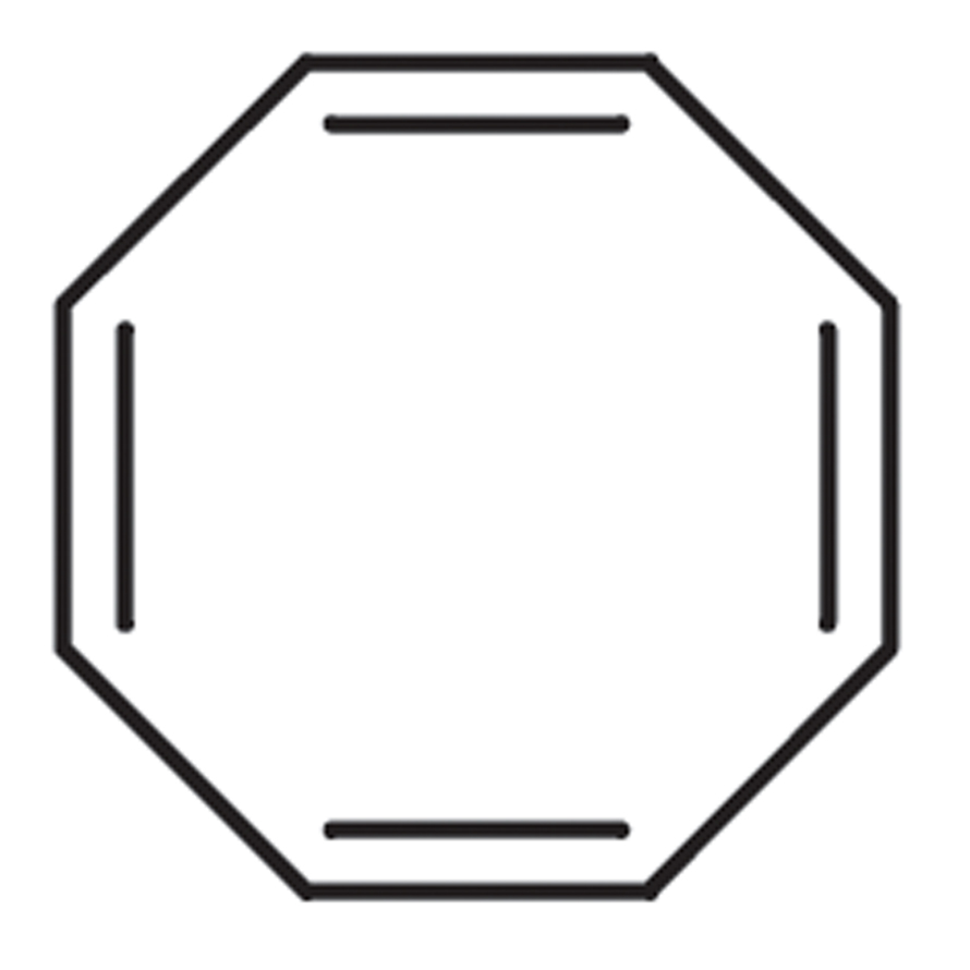 1,3,5,7-Cyclooctatetraene (stabilized with HQ)