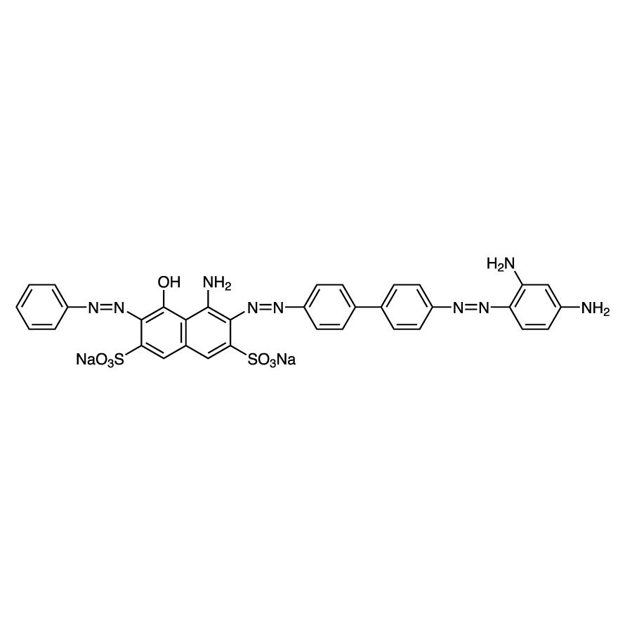 Chlorazol Black E