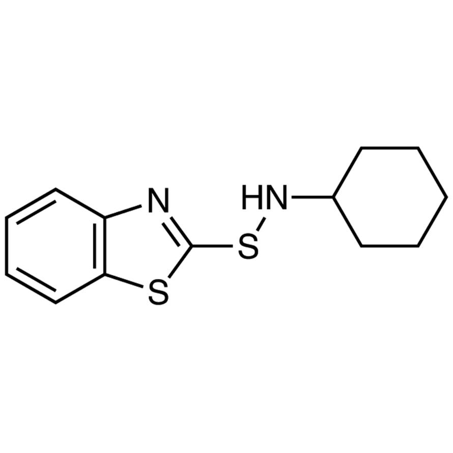 N-Cyclohexyl-2-benzothiazolylsulfenamide