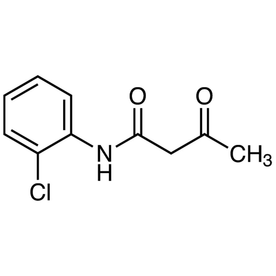 2'-Chloroacetoacetanilide