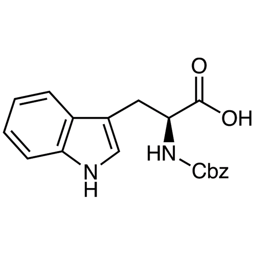N-Carbobenzoxy-L-tryptophan
