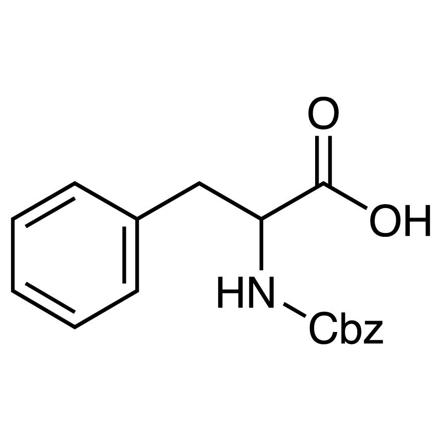 N-Carbobenzoxy-DL-phenylalanine