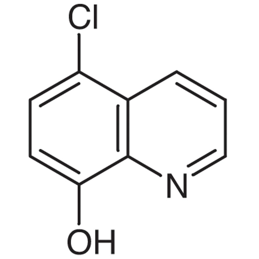 5-Chloro-8-hydroxyquinoline