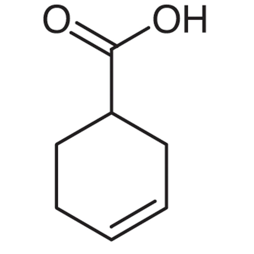 3-Cyclohexene-1-carboxylic Acid