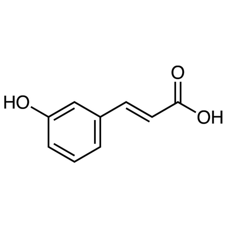 trans-m-Coumaric Acid