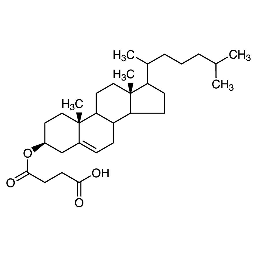 Cholesterol Hydrogen Succinate
