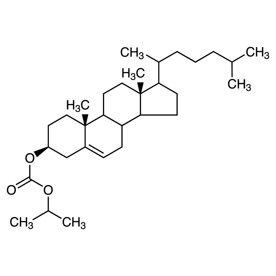 Cholesterol Isopropyl Carbonate