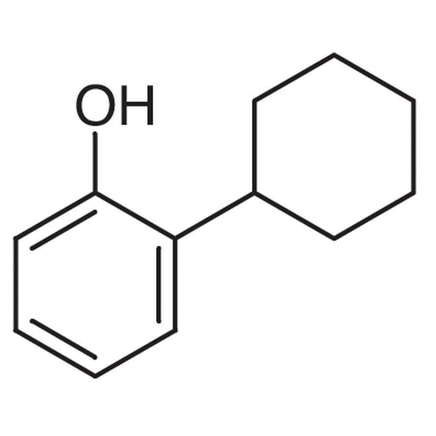 2-Cyclohexylphenol