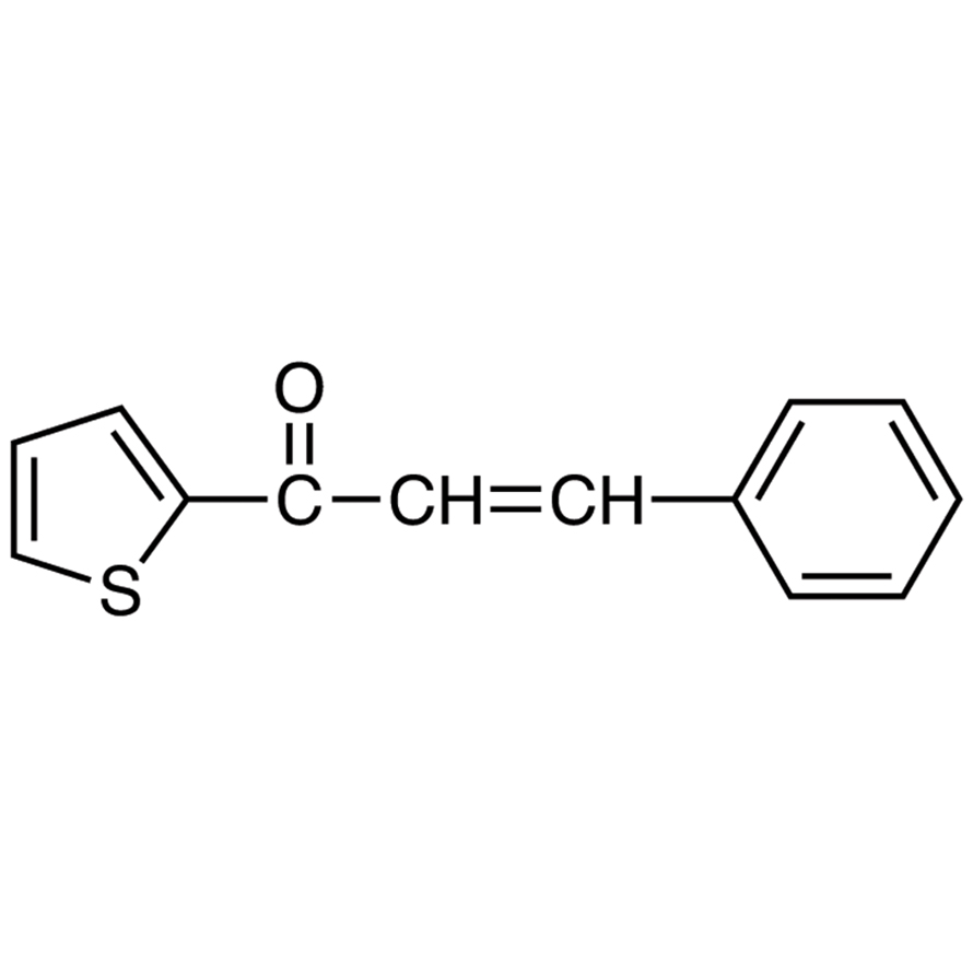 2-Cinnamoylthiophene