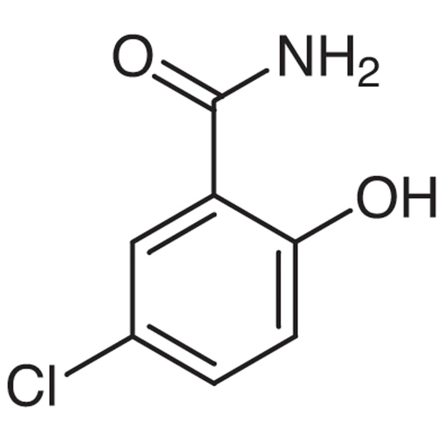 5-Chlorosalicylamide