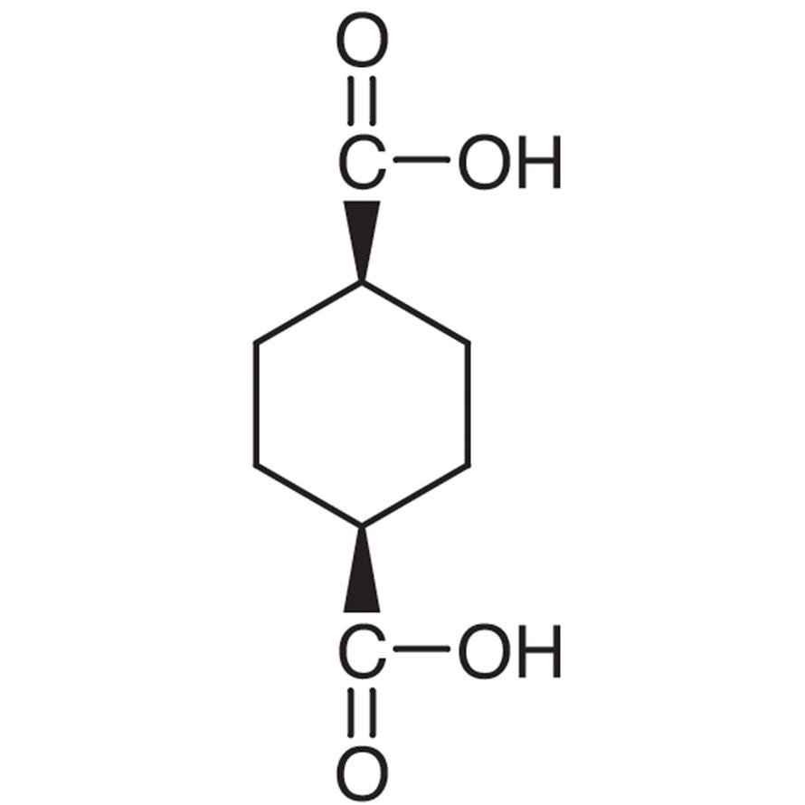 cis-1,4-Cyclohexanedicarboxylic Acid