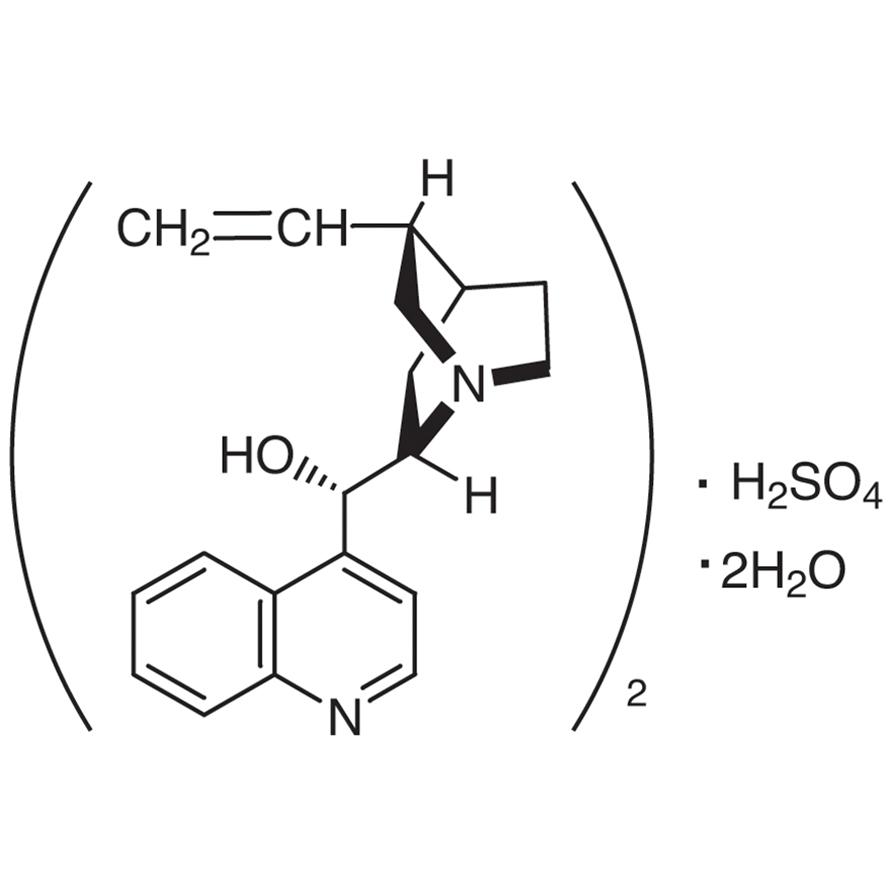 Cinchonine Sulfate Dihydrate