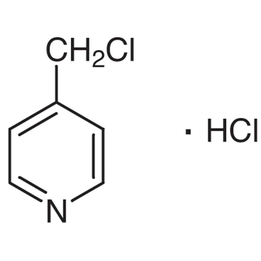 4-(Chloromethyl)pyridine Hydrochloride