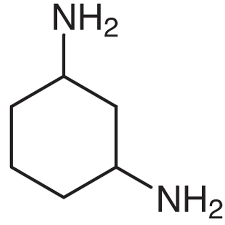 1,3-Cyclohexanediamine (cis- and trans- mixture)