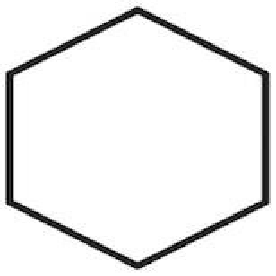 Cyclohexane [for HPLC Solvent]