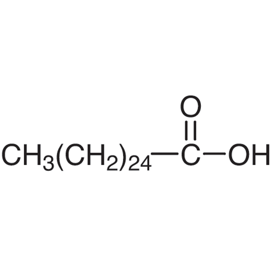 Cerotic Acid