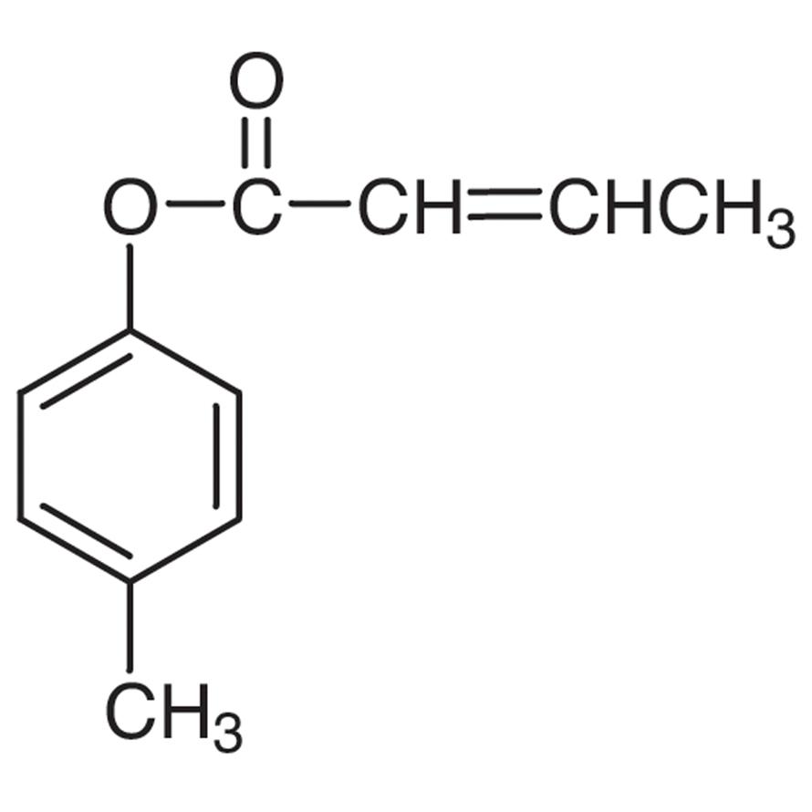 p-Tolyl Crotonate
