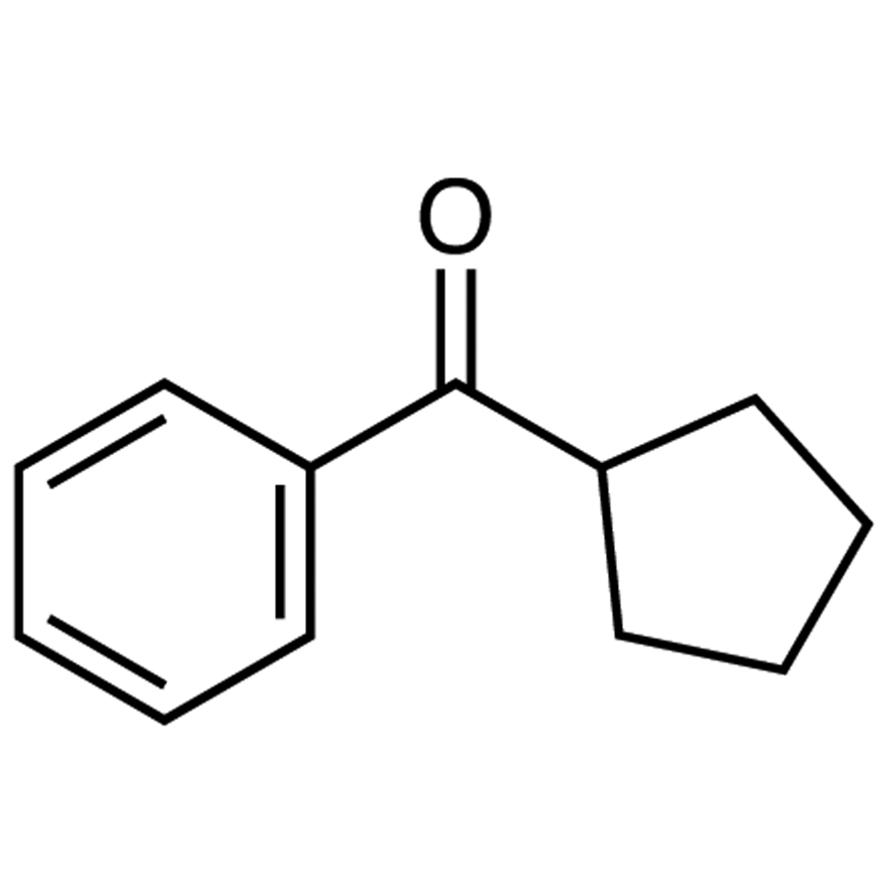 Cyclopentyl Phenyl Ketone