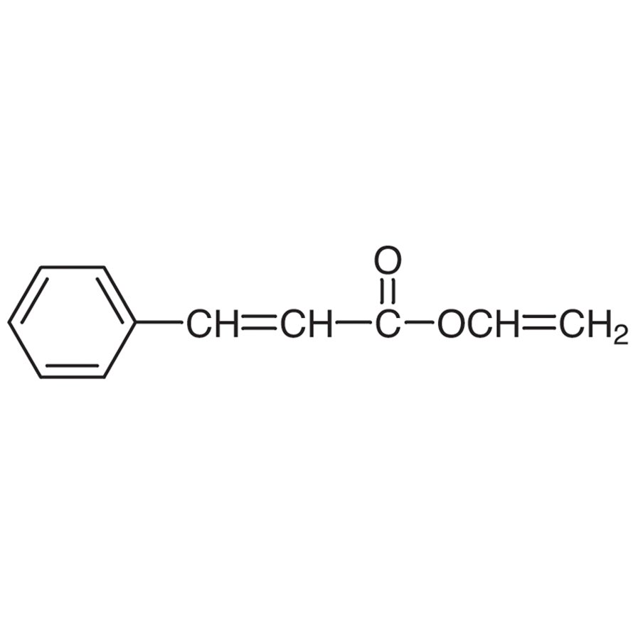 Vinyl Cinnamate (stabilized with MEHQ)