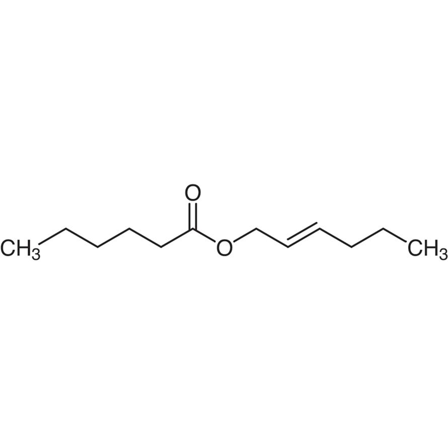 trans-2-Hexenyl Hexanoate