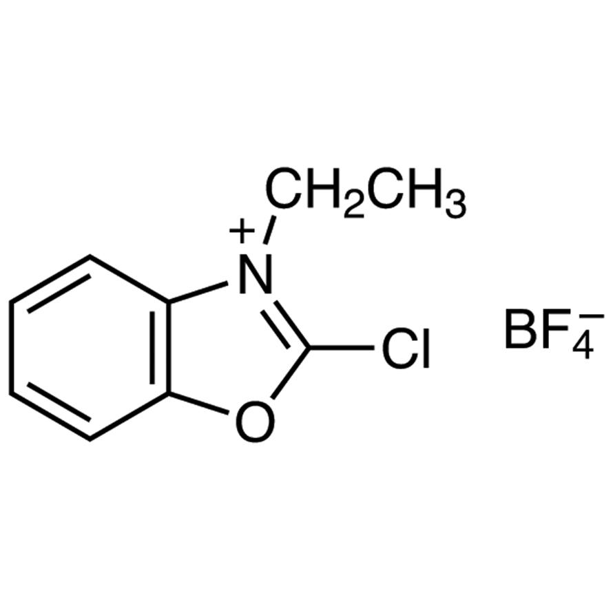 2-Chloro-3-ethylbenzoxazolium Tetrafluoroborate