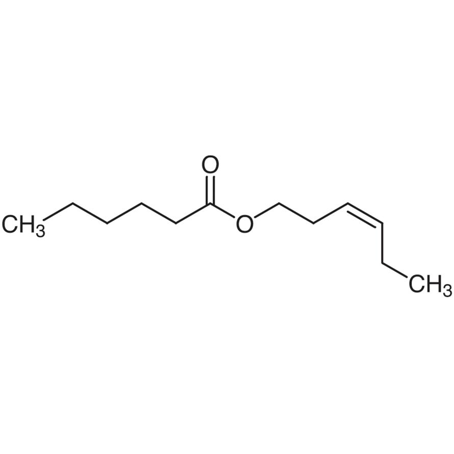 cis-3-Hexen-1-yl Hexanoate