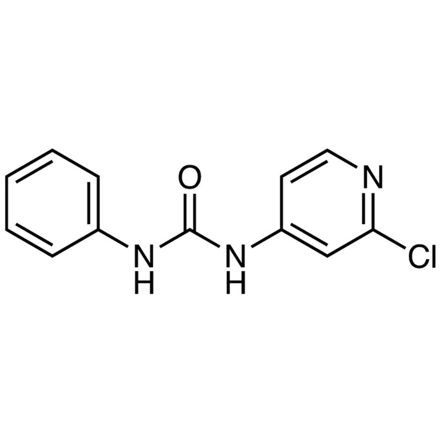 1-(2-Chloro-4-pyridyl)-3-phenylurea