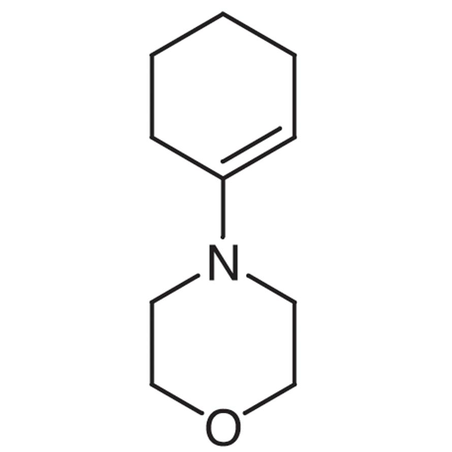 1-Morpholino-1-cyclohexene