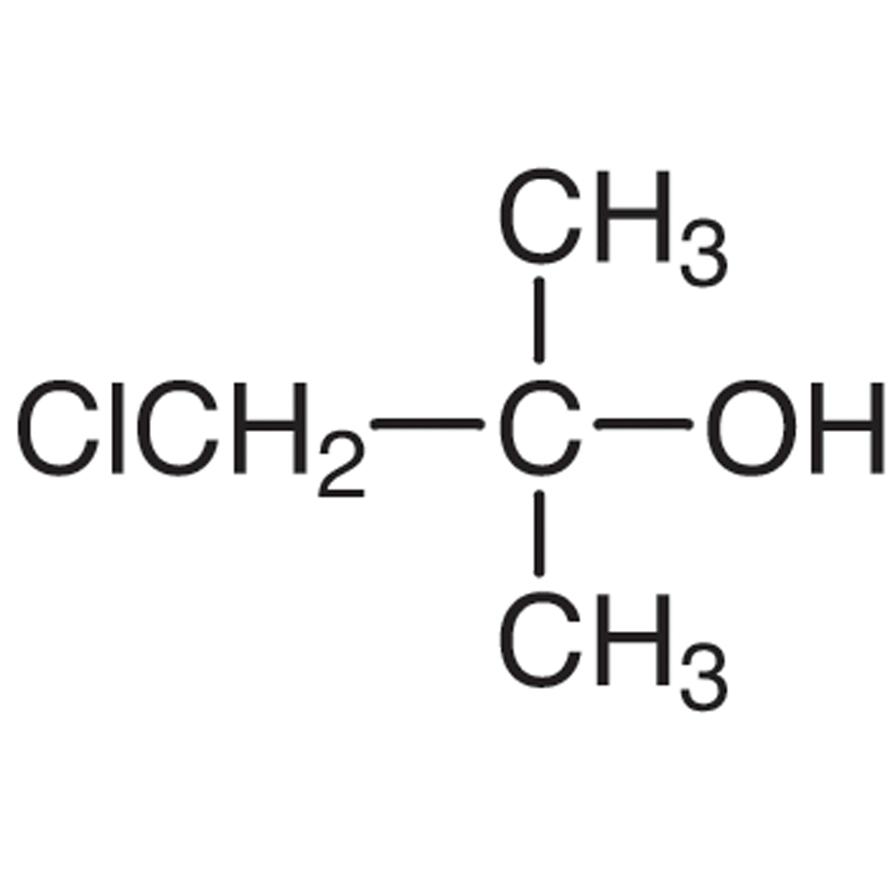 1-Chloro-2-methyl-2-propanol
