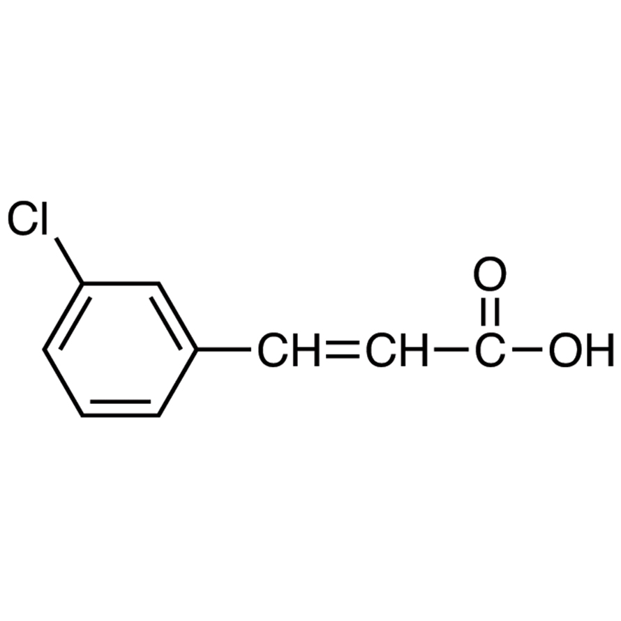 3-Chlorocinnamic Acid