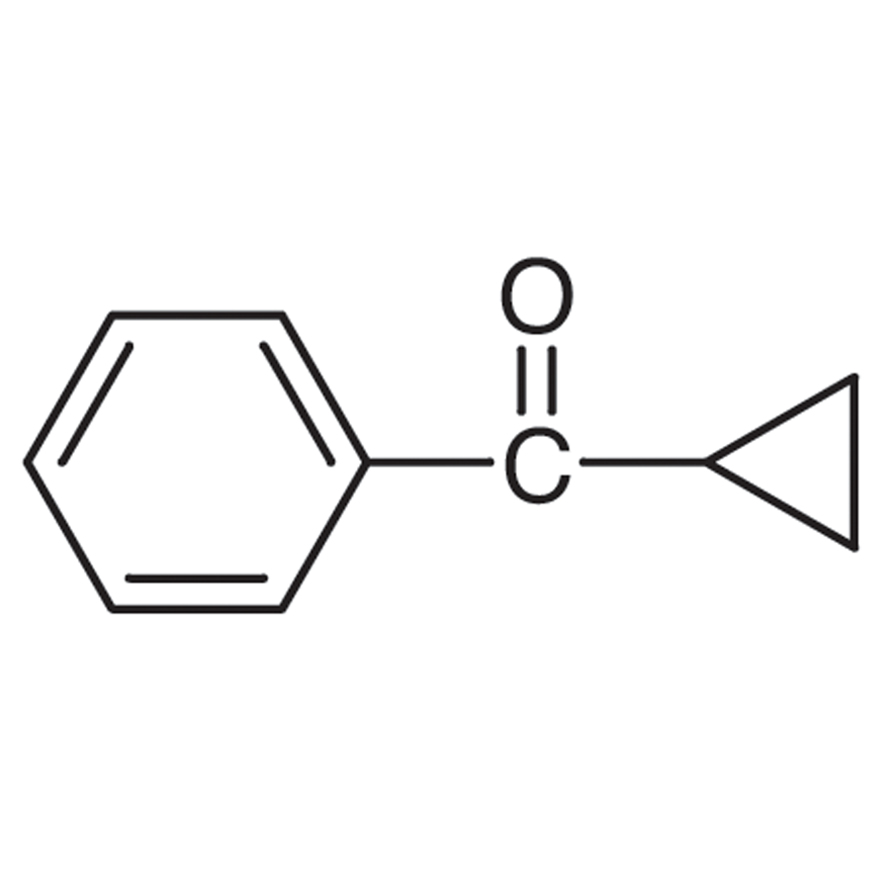 Cyclopropyl Phenyl Ketone